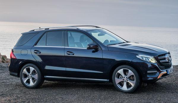 Mercedes benz gle gle coupemotorshow motorshow for Mercedes benz starting price