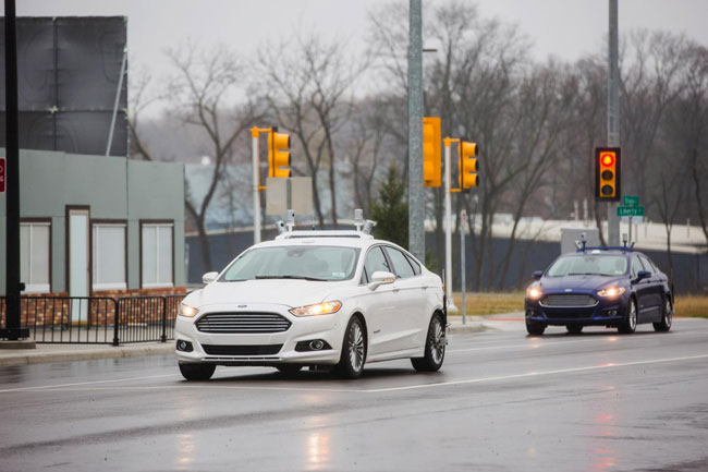 ford-testing-of-autonomous-vehicles