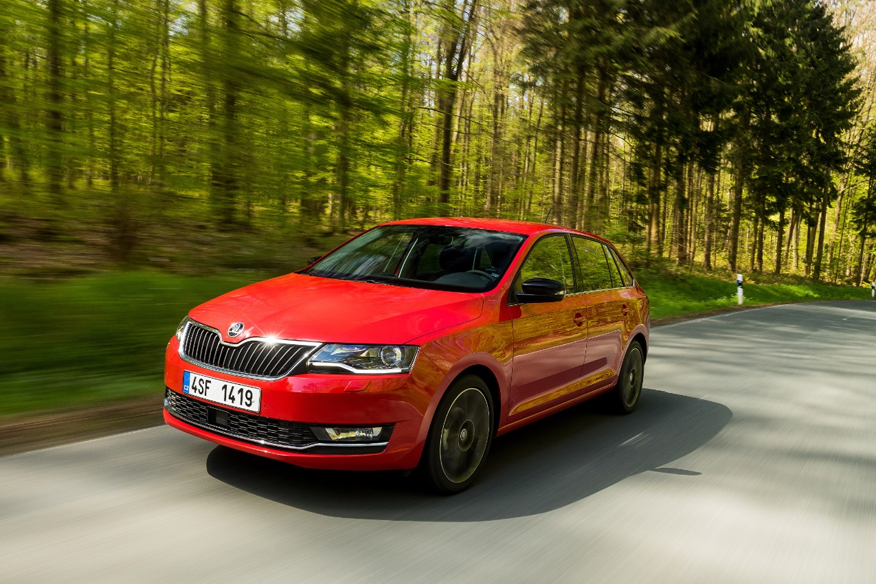 Skoda Ireland reveals new product and customer incentives