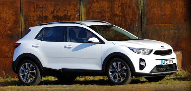 Kia's popular 7 Year Warranty recognised as the best