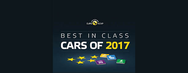 The class cars of 2017