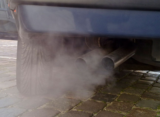 Vehicles more fuel efficient yet Ireland faces carbon penalty -says Cartell.ie