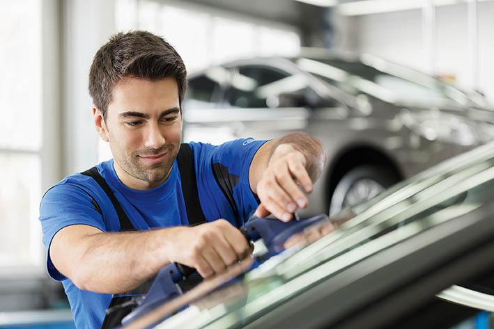 Ford Dealerships seeking apprentice technicians
