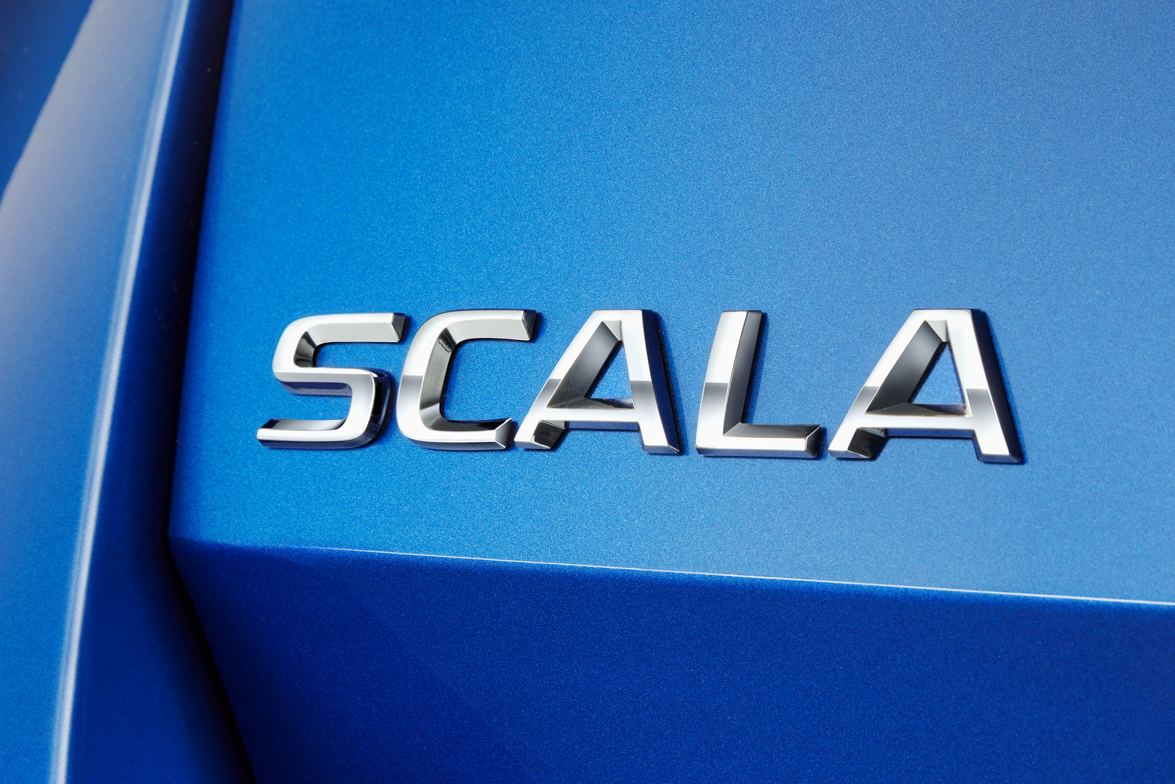 New Skoda compact car to be named Scala
