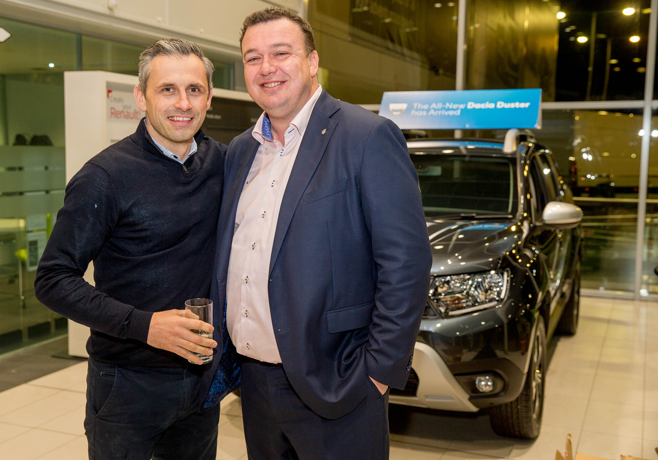 Renault launches new dealership