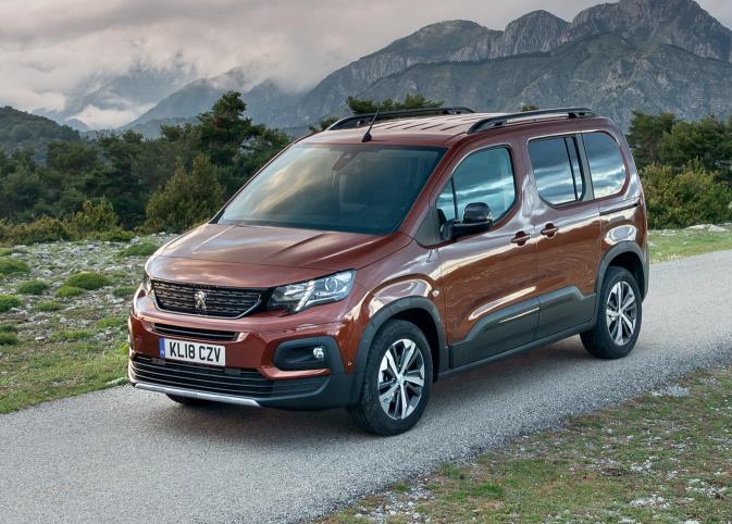 Peugeot declares all-new Rifter prices and equipment