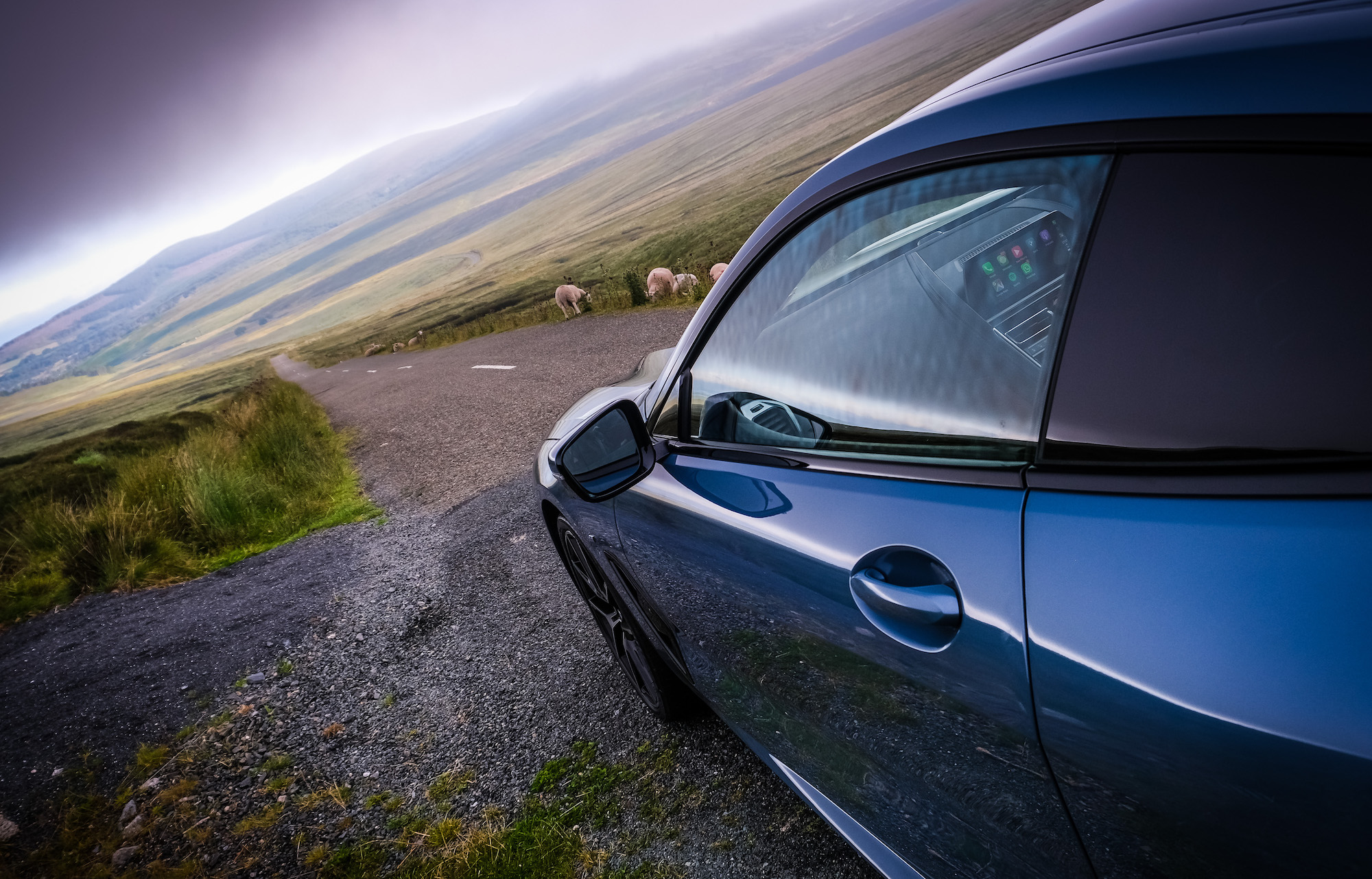 Discover some of Ireland's best road trips this summer