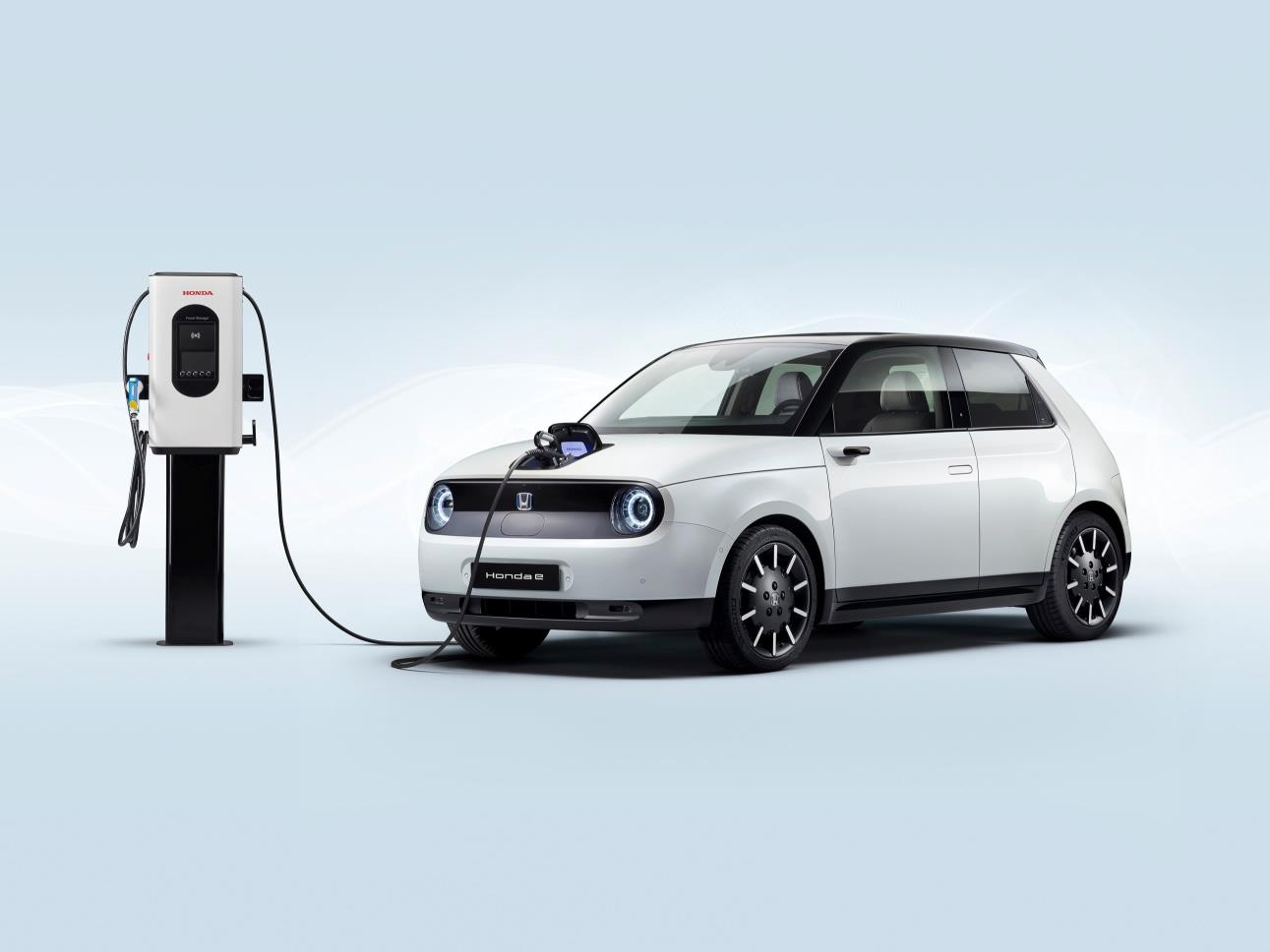 Honda will be 100 per cent electric by 2025