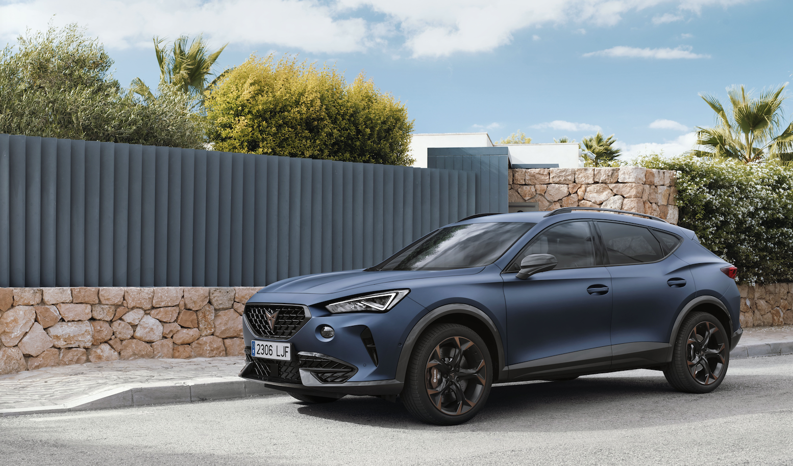 Cupra Formentor pricing revealed for Irish market